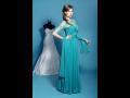 Půjčovna plesových šatů Frenštát, Rožnov - večerní róby