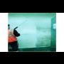 Speciální čištění fasád - odstranění nečistot včetně impregnace povrchu