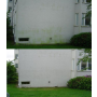 Ostranění řas z fasády Ostrava