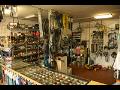 Náhradní díly, oleje, maziva, autobaterie, pneumatiky - prodej