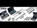 Broušení nástrojů - vrtáků, nožů, kotoučů i řetězů na pilu rychle a kvalitně