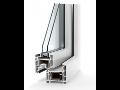 Plastová okna a dveře z kvalitních profilů a profilových systémů