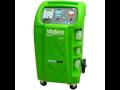 Plnění autoklimatizací profesionální automatickou plničkou Valeo