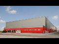 Sportovní, výstavní, skladové, výrobní haly - stavba a rekonstrukce