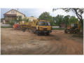 Bourací, demoliční práce-demolice domů, průmyslových budov, drobných objektů