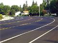 Omlazování a konzervace asfalto-betonových povrchů, asfaltové emulze - preventivní údržba