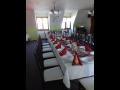 Nekuřácká stylová restaurace a Valašská jizba - valašské speciality