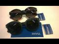 Polarizační sluneční brýle Invu - značkové brýle, limitovaná kolekce, sleva 30%