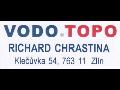 Vodo topo plyn Richard Chrastina