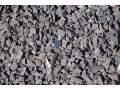 Lom, těžba, hornina melafyr, drť, štěrk, kamenivo, prodej