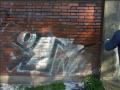 Odstranění graffiti z fasády, plotu, auta - antigraffiti servis