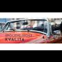 Autosklo - výměna, oprava čelního skla z pojištění, tónování autoskel