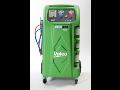 Autoklimatizace - servis, plnění, čištění, desinfekce, odstranění zápachu