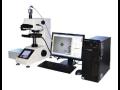 Twardościomierze - testy statyczne oraz pomiar twardości przy pomocy twardościomierzy
