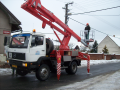 Výroba rozvaděčů nízkého napětí pro občanskou výstavbu i výrobní linky Kladno