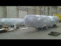 Exportní balení a přeprava zboží, strojů, techniky, kontejnerů, nadměrných zásilek