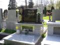 Spolehlivé kamenictví, výroba pomníku, náhrobku, oprava a renovace hrobu