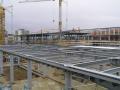Projektování a výroba ocelových konstrukcí