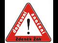 Vodorovné dopravní značení České Budějovice