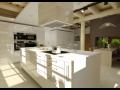 Návrhy a realizace bytových interiérů v rodinných domech a bytech, chalupách - Praha
