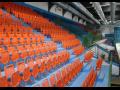 Krytý bazén, sportovní hala, zimní stadion a sportovní areál  vHodoníně