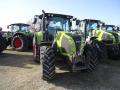 Prodej traktorů, zemědělské a sklizňové techniky a mechanizace