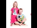 Oblečení pro dívky