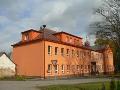 Základní škola a mateřská škola Šumavské Hoštice