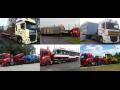 Volné pracovní místo řidiče nákladního automobilu, tahače a speciálního vozidla