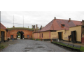 Památník Terezín z dob okupace