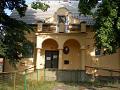 Obec Drnek