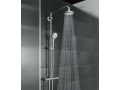 Sprchový set Euphoria, termostatická baterie, Šumperk