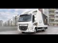 Vozidla DAF,  prodej, opravy, servis a mezinárodní asistenční služba