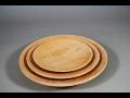Holzdrehen und Holzhobeln, kleine Produkte und Halbprodukte aus Holz ...