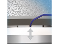 Kapacitní snímače – vysoce přesné a bezkontaktní měření odstupu, délky, polohy
