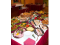 Cateringové služby Praha – organizace rautů, svatebních hostin, oslav, kongresů