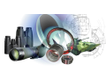 Výroba optiky, optické systémy