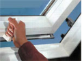 Výroba a montáž střešních oken v plastovém i dřevěném provedení