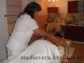 Zdravotní masáže - dobrá rada, jak na bolavá záda a bolavé svaly