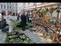Festival Ekologické dny v Olomouci - ekojarmark nejen pro rodiče s dětmi