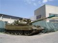 Servis, rekonstrukce a opravy bojových, vyprošťovacích i velících tanků