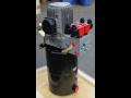 Hydraulické agregáty a mini agregáty pro průmysl, výroba a konstrukce