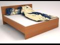 Židle, stoly, postele na zakázku Louny – záruka kvalitního provedení a pohodlí