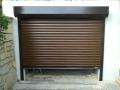 Garážová vrata v mnoha provedeních - prodej, odborná montáž, servis