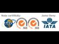 Certifikáty společnosti