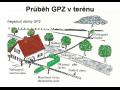 Měření geopatogenních zón Přerov