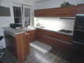 Moderní kuchyně a kvalitní kuchyňské linky na míru pro pohodlné vaření