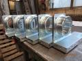 Zakázkové kovoobrábění, svařování a dělení materiálu, Chrudim