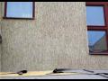 Omítky pro obnovu fasád Praha