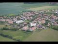 Obec Osice, příbuzné obce Trávníky a Polizy v okrese Hradec Králové